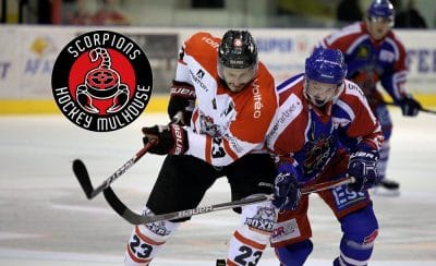 Actualités : Hockey Mulhouse - Jet Carrosserie Illzach (68110)