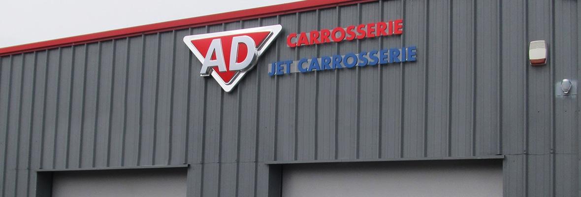 Carrosserie - Jet Carrosserie Illzach (68110)